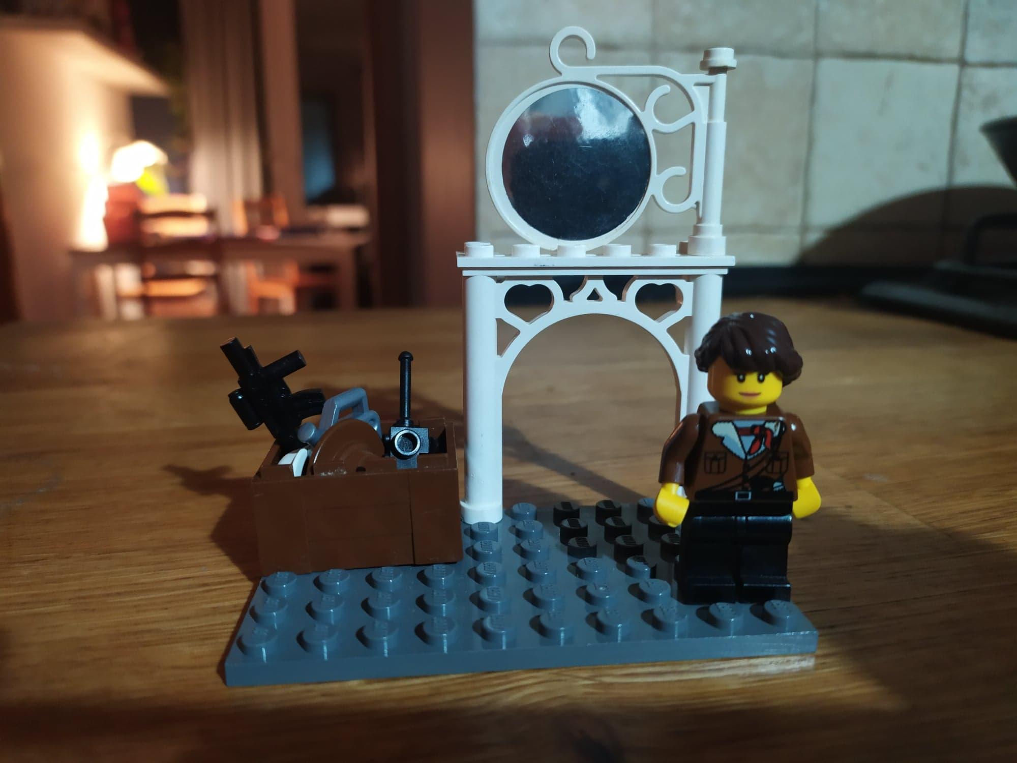 Polonistyczna Pracownia Lego