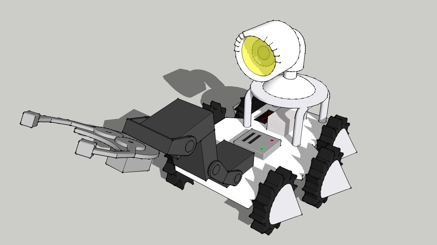 ROBOT WOŚP