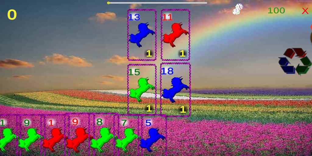 SummOn - edukacyjna gra matematyczna