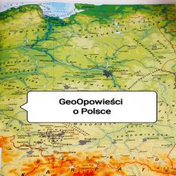 GeoOpowieści o Polsce