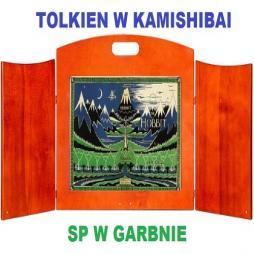 Tolkien w kamishibai