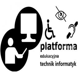 Platforma edukacyjna - Technik Informatyk
