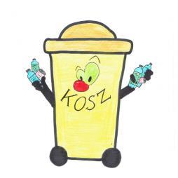 KOSZ, czyli Kolektyw Odpady Sumiennie Zbierający
