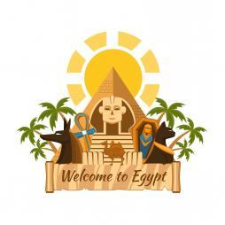 Witajcie w tajemniczym Egipcie. Tu czeka Was fascynująca przygoda.