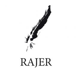RAJER - literacka gra karciana