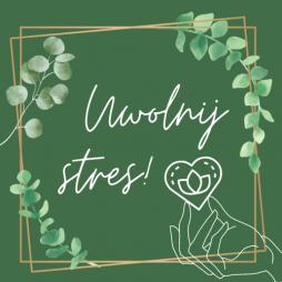 Uwolnij stres. Strefa relaksu w otoczeniu natury.