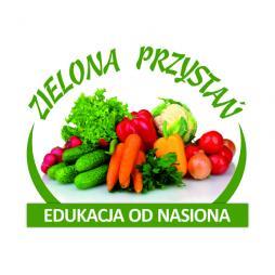 Zielona Przystań - Edukacja od nasiona