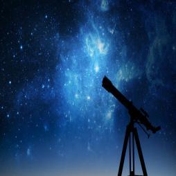 Obserwacja nieba