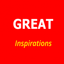 Great Inspirations